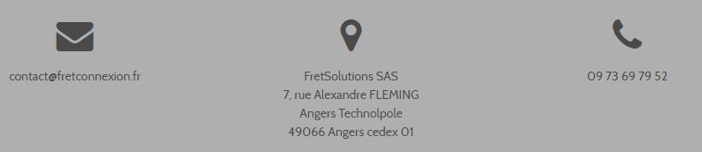 Fretsolutions-adresses