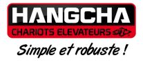 Hangcha Partenaire ASTR
