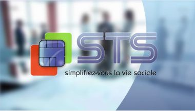 VISUEL VIDEO PRESENTATION STS