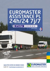 EUROMASTER ASSISTANCE PL 11.2016