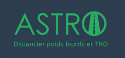 ASTRO, distancier TRO