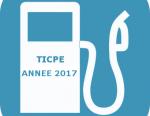 ASTR TICPE ANNEE 2017