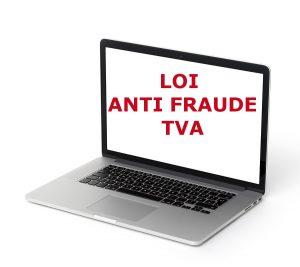 LOI ANTI FRAUDE TVA