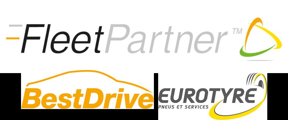FLEET PARTNER-BEST DRIVE-EUROTYRE PARTENAIRES ASTR