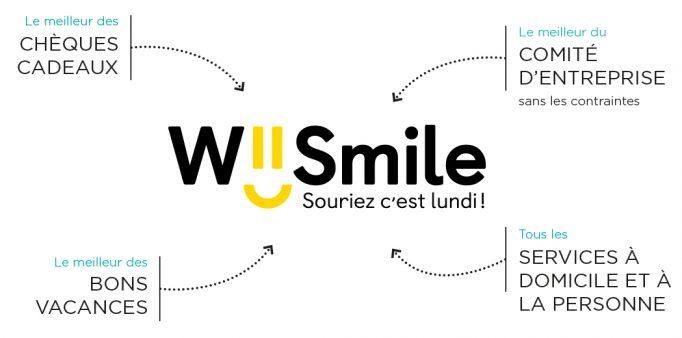 WIISMILE LES 4 AVANTAGES