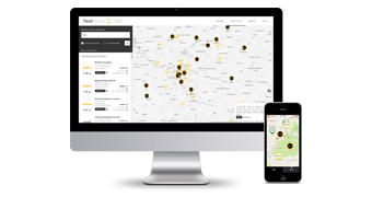 FLEET PARTNER storelocator