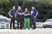 EUROMASTER-equipe