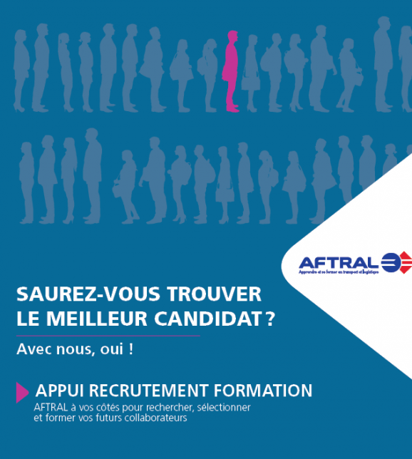 AFTRAL Appui Recrutement Formation
