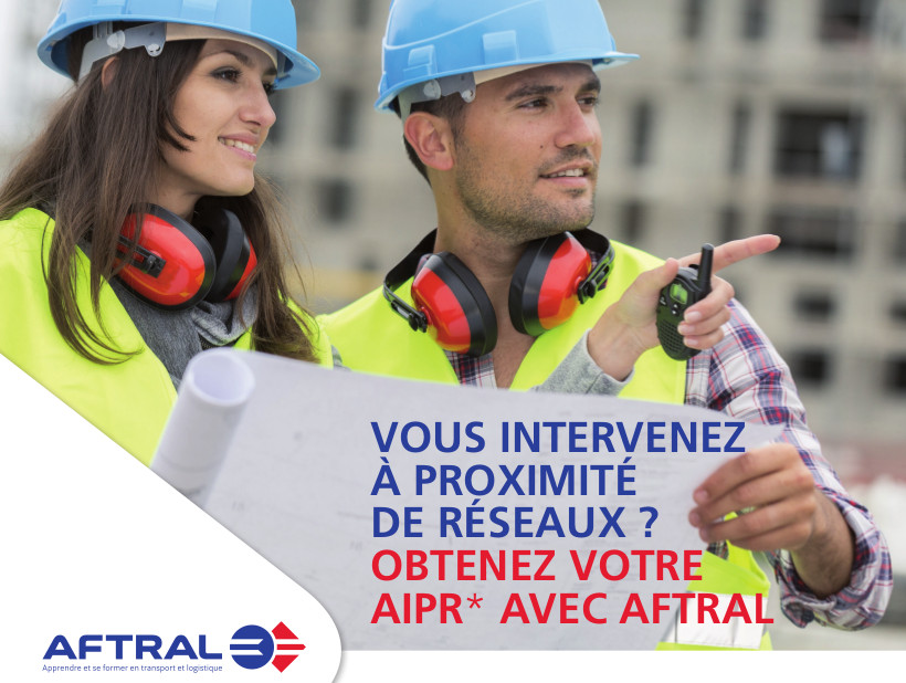AFTRAL - AIPR