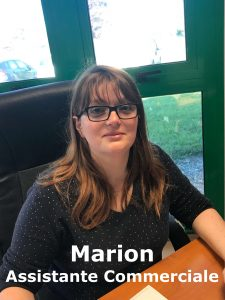 DUO DISTRIBUTION- MARION