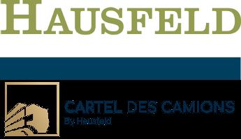 HAUSFELD-CARTEL DES CAMIONS PARTANIRE ASTR