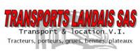 TRANSPORTS LANDAIS 44