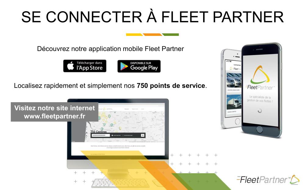 2021 FLEET PARTNER - APPLICATION