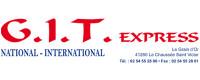 GIT EXPRESS - 41