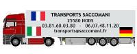 TRANSPORTS SACCOMANI DANIEL -25